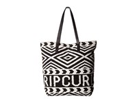 Rip Curl Black Sands Tote Black Tote Handbags