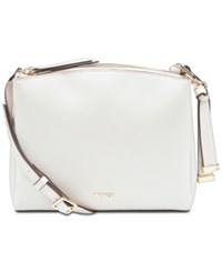 Nine West Levona Crossbody Milk