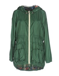 At.P. Co At.P.Co Jackets Green