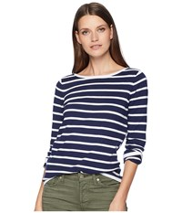 Hatley Breton Blue Clothing