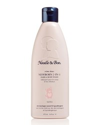 Noodle And Boo Newborn 2 In 1 Hair Body Wash 16 Oz.