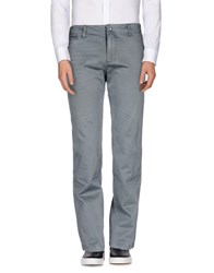 0051 Insight Trousers Casual Trousers Men Grey