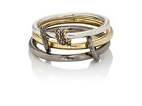Spinelli Kilcollin Raneth Ring Gold