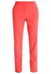 More And More Trousers Red Currant