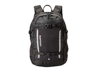 Burton Dayhiker Pro 28L True Black Ripstop Day Pack Bags