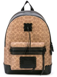 Coach 36242 Mwo0w Synthetic Pvc Neutrals