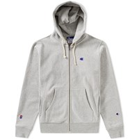 Champion X Beams Zip Hoody Grey
