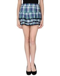 Atelier Fixdesign Skirts Mini Skirts Women