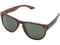 Dragon Alliance Marquis Matte Tort Grey Sport Sunglasses Burgundy