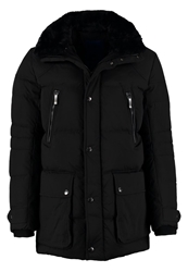 Joop Donaldo Down Jacket Black