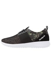 Desigual Speed Sports Shoes Black Anthracite