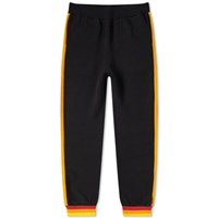 Opening Ceremony Taped Jogger Black