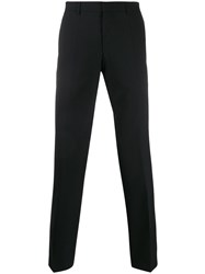 Boss Tailored Straight Leg Trousers 60