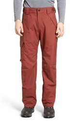 The North Face Men's Seymore Waterproof Snow Pants
