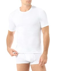 Naked Essential Crewneck Tee Pack Of 2 White