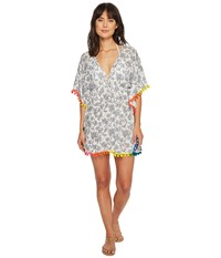 Lucy Love Calypso Cover Up Sunny Morning Dress White
