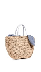 Hat Attack Breeze Bag Natural