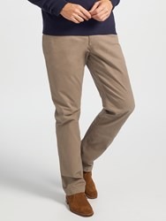 John Lewis Essential Chinos Taupe