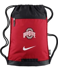 Nike Ohio State Buckeyes Training Gym Bag Team Color