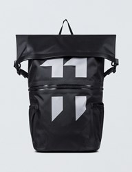 11 By Boris Bidjan Saberi Mountain X Backpack