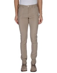 Nicwave Casual Pants Beige