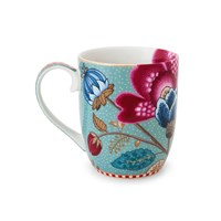 Pip Studio Fantasy Blue Mug Small