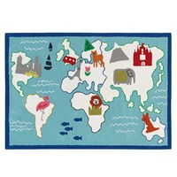 Designers Guild Around The World Rug