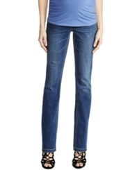 Jessica Simpson Slim Fit Boot Cut Maternity Jeans