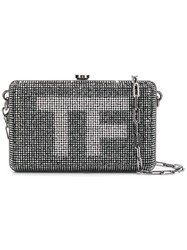 Tom Ford Mini Clutch Bag Black