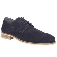 John Lewis Kin By Bobby Ll Derby Shoes Space Navy