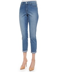 Nydj Nichelle Ankle Cuffed Jeans