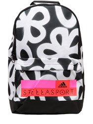 Adidas By Stella Sport Printed Nylon Backpack