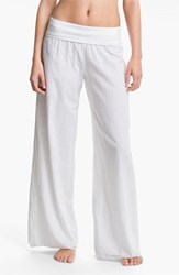 Women's Hard Tail Voile Pants