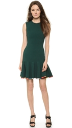 Ostwald Helgason Cocktail Dress Forrest