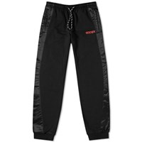 Adidas By Alexander Wang Originals Aw Sweat Pant Black