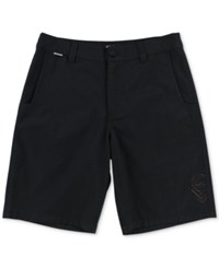 Metal Mulisha Men's Ocotillo Wells Shorts Black
