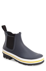 Hunter Men's Original Waterproof Chelsea Rain Boot