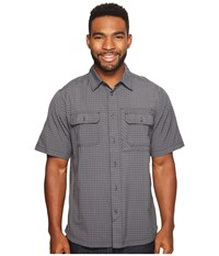 Kavu First Class Smoked Pearl Men's Clothing Gray