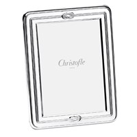 Christofle Egea Picture Frame 7'X9.5