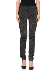 Carla G. Carlag. Casual Pants Black