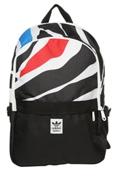 Adidas Originals Zebra Rucksack Black