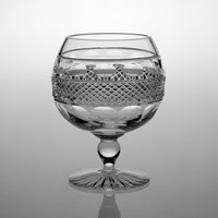 Cumbria Crystal Grasmere Brandy Glass