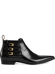 Gucci Pointed Ankle Boots 60