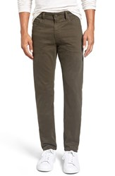 Ag Jeans Men's Dylan Slim Fit Pants