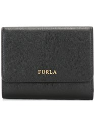 Furla 'Babylon' Wallet Black