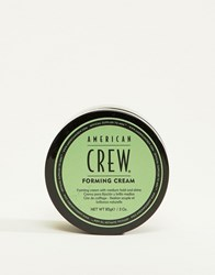 American Crew Forming Cream 85G Foaming Cream Clear