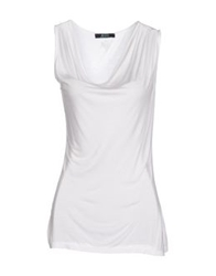 Guess By Marciano T Shirts White