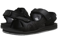 New Balance Purealign Recharge Sandal Black Men's Sandals