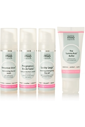 Mama Mio Pregnancy Essentials Kit 4 X 30Ml