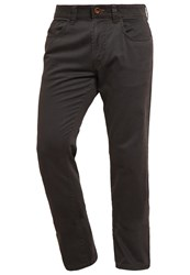 Camel Active Woodstock Straight Leg Jeans Olive